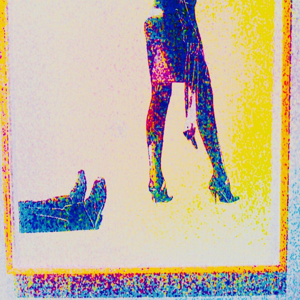 Colour Good Girl © Saylors